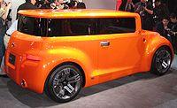 Scion Hako Coupe thumbnail
