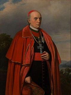 János Scitovszky catholic priest