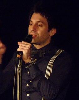 Scott Bradlee American musician