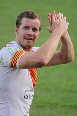 Scott Dureau 2012.JPG