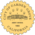 Seal of Garden Grove, California.png