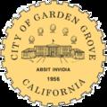 Seal of Garden Grove, California.png