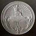 Seal of the 'Permanent Court of International Justice' in The Hague.jpg