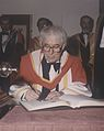 Seamus Heaney Honorary Conferring (3) (9627684043).jpg