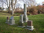 Seattle - Comet Lodge Cemetery 05.jpg