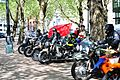 Seattle - VE Day 72nd anniversary celebrations - 11 - motorcycles.jpg