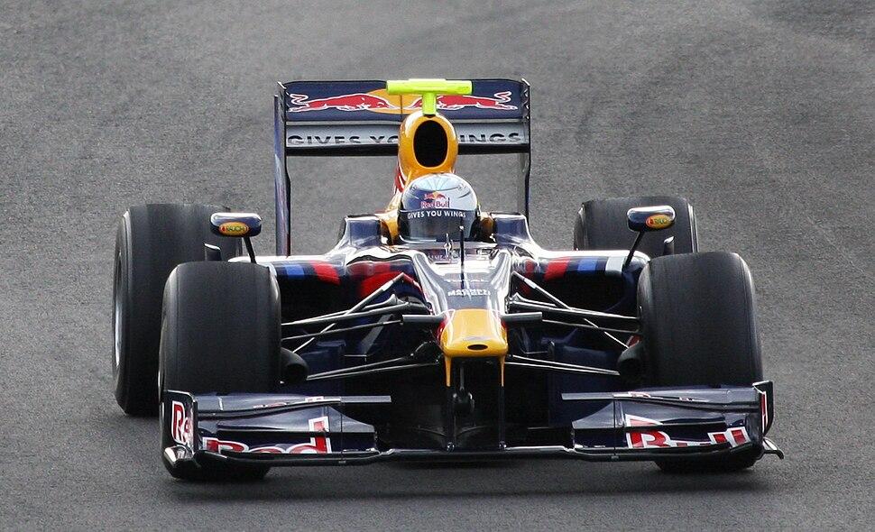 Sebastian Vettel Jerez Feb 2009 3593a