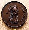 Sebastian dattler, medaglia di cristina di svezia e la pace di westfalia, 1648.JPG