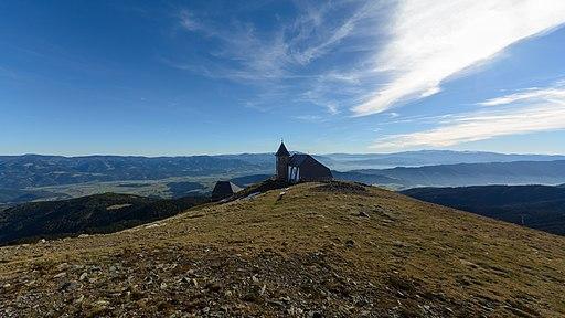 Seckau Maria Schnee Panorama 04