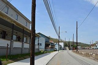 Sutersville, Pennsylvania Borough in Pennsylvania, United States