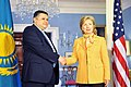 Secretary Clinton Meets With Kazakh Foreign Minister (3583259186).jpg