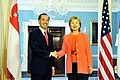 Secretary Clinton Meets With Singapore Foreign Minister (3486606138).jpg