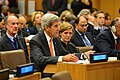 Secretary Kerry Participates in the High-Level Ministerial on Libya at the UN in New York City (21266170434).jpg