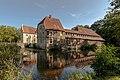 Senden, Schloss Senden -- 2020 -- 0465.jpg