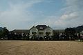 Senkyo Ementary School Old Schoolhouse.JPG
