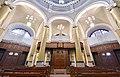 Seregno - Basilica S.Giuseppe organo Corno.jpg