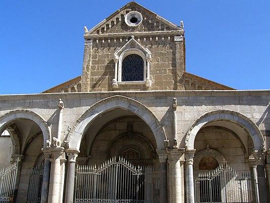 Roman Catholic Diocese of Sessa Aurunca