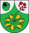Coat of arms of Seth (Holsten)