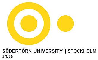 Södertörn University - Image: Sh logotype eng