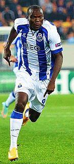 Vincent Aboubakar Cameroonian footballer