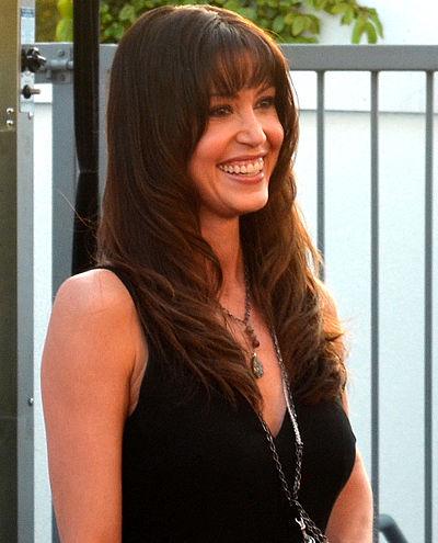 Shannon Elizabeth, American actress and former fashion model