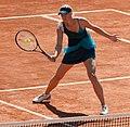 Sharapova Roland Garros 2009 10.jpg