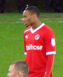 Shaun Cummings association football player