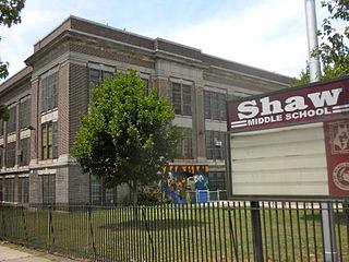 Hardy Williams Academy Charter school in Philadelphia, Pennsylvania