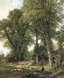 Frederick William Hulme English landscape painter and illustrator