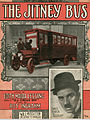 Sheet music cover - THE JITNEY BUS (1915).jpg