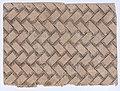 Sheet with an overall geometric pattern Met DP886431.jpg