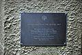 Sherrard-Fenton House NRHP plaque.jpg