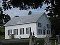 Shiloh United Methodist Church Lehew WV 2009 07 19 03.JPG