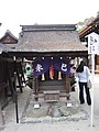 Shimogamo-Jingya National Treasure World heritage Kyoto 国宝・世界遺産 下鴨神社 京都36.JPG