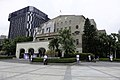 Shin Sheng Daily News Plaza and Zhongshan Hall 20180707.jpg