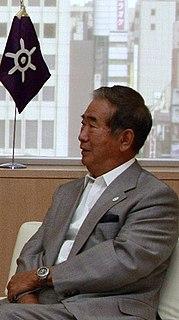 Shintarō Ishihara