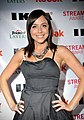 Shira Lazar at the 2010 Streamy Awards.jpg