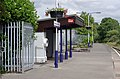 Shirehampton railway station MMB 10.jpg