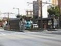 Shiyakusho-mae Station (Toyohashi Railway).jpg
