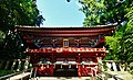 Shizuoka Schrein Kunozan tosho-gu 03.jpg