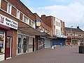 Shopping parade, Kidsgrove - geograph.org.uk - 2100225.jpg