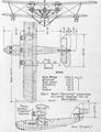 Short Calcutta 3-view drawing NACA Aircraft Circular No.68.png