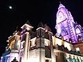 Shri Viswanath Temple, BHU, Varanasi, Colorful.jpg