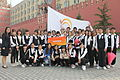 Sias Student members of World Academy for the Future of Women.JPG