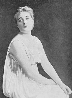 Sibyl Sanderson - Sibyl Sanderson