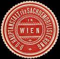 Siegelmarke Deutschösterreichische Hauptanstalt für Sachdemobilisierungen in Wien W0261125.jpg