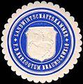 Siegelmarke Landwirtschaftskammer für das Herzogtum Braunschweig W0255710.jpg