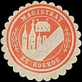 Siegelmarke Magistrat zu Hörde W0361607.jpg