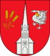Coat of arms of Siek