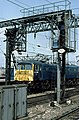 Signals at Crewe - geograph.org.uk - 856162.jpg